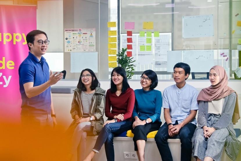 Rekomendasi Training Motivasi Karyawan SDM Padang, Sumatera Barat Murah