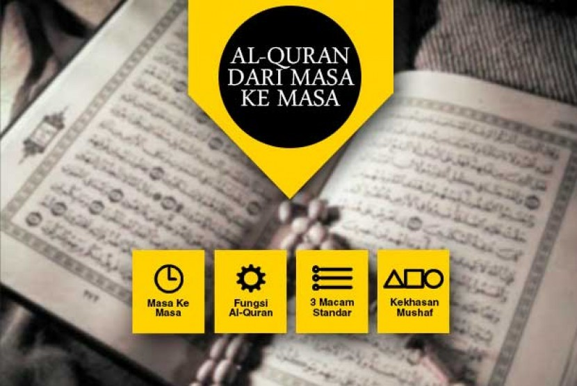 Daftar Surah Al Quran Yang Turun Di Mekah Dan Madinah