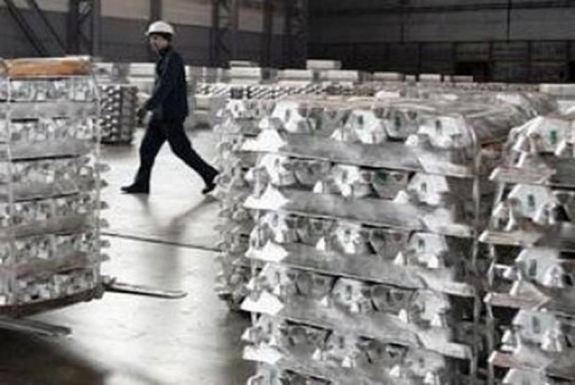 Tarif Impor Akan Dikecualikan Khusus untuk Produk Aluminium dan Baja