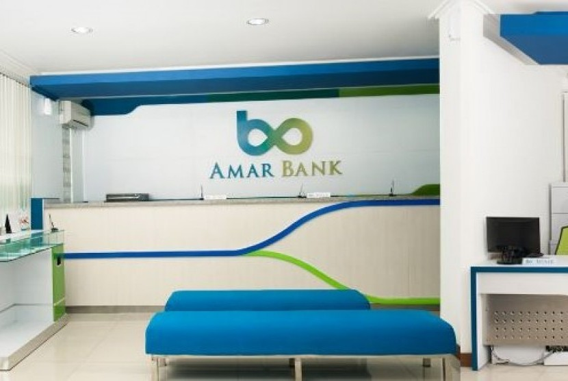 Amar Bank.