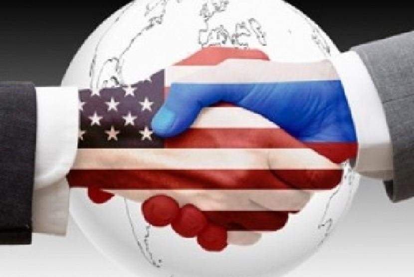 Amerika Serikat dan Rusia