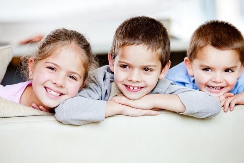 Anak-anak (Ilustrasi)