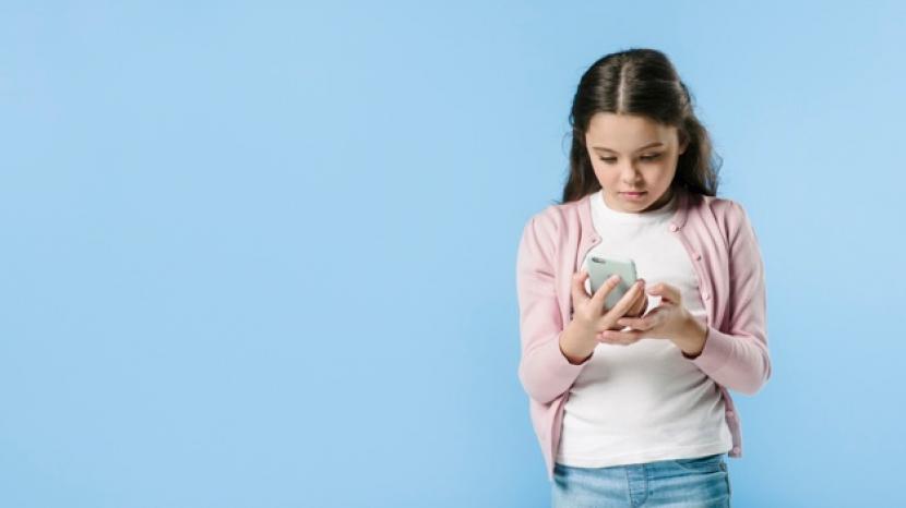 Studi sebut 'screen time' pada anak bisa bermanfaat dengan beberapa syarat.