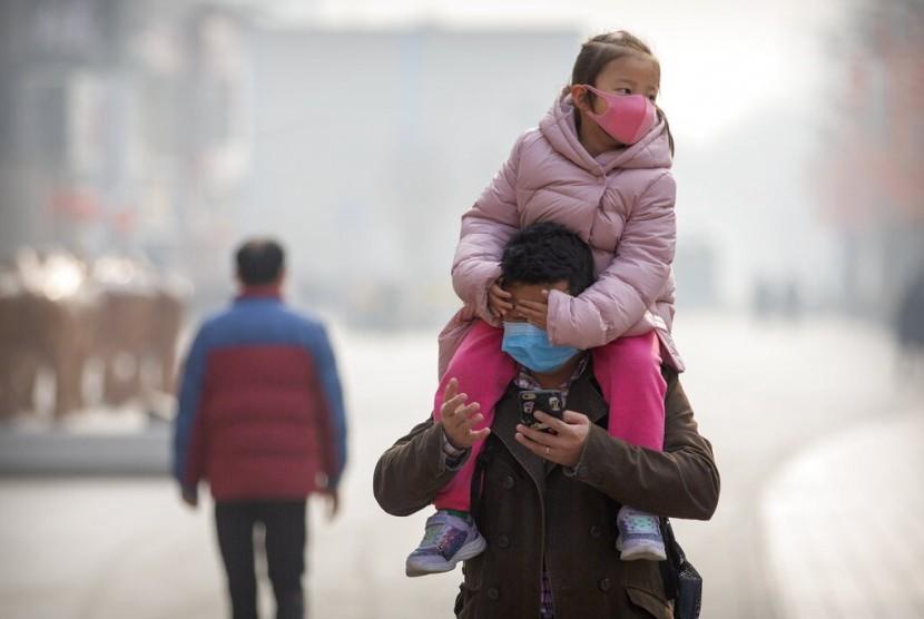 Wuhan Dikarantina Begini Cara Warganya Dapat Makanan Republika