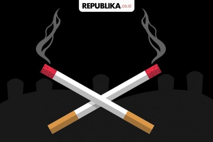 Ancaman rokok yang mematikan