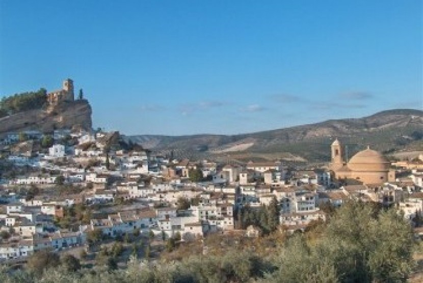 Andalusia, Spanyol
