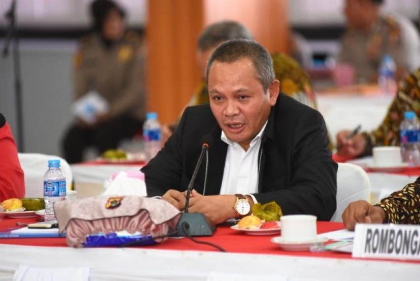 Anggota Komisi VIII DPR, Khatibul Umam Wiranu. (ilustrasi)