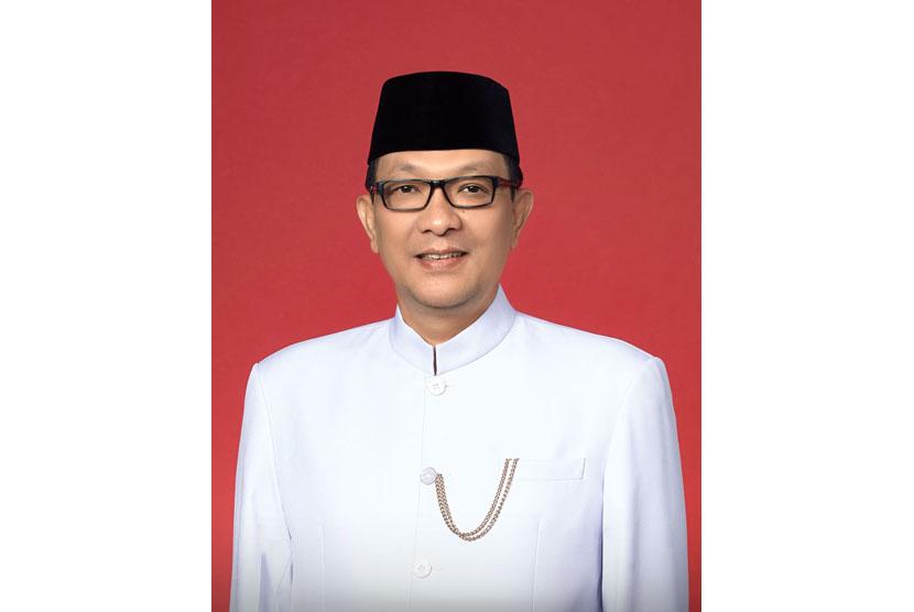 Anggota DPD RI, Dailami Firdaus