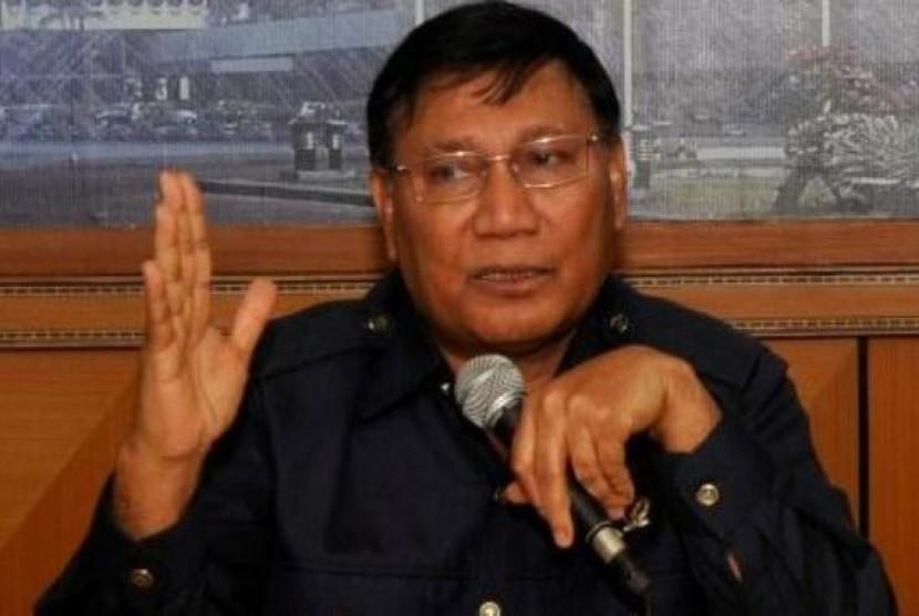 Anggota DPD RI Farouq Muhammad