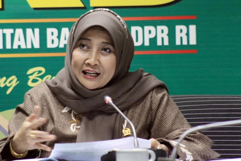 Anggota DPR RI, Siti Masrifah