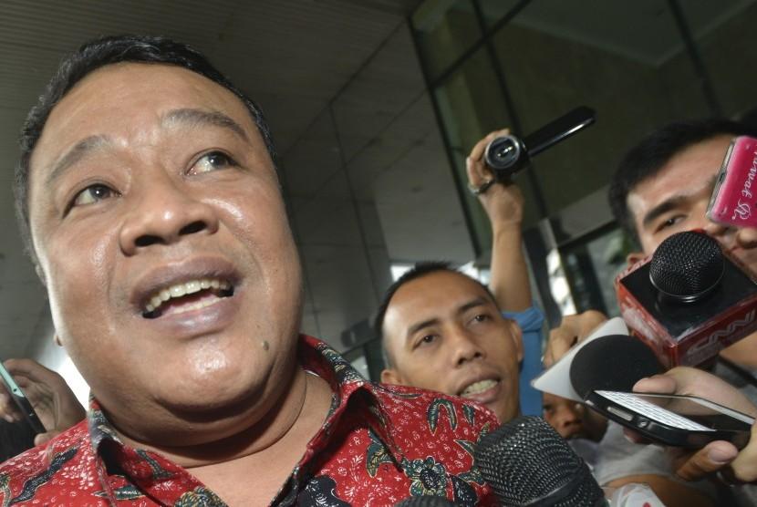 Anggota DPRD DKI Jakarta Bestari Barus