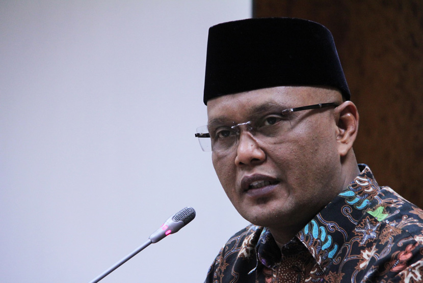 Anggota Komisi I DPR RI dari Fraksi PKS, Sukamta