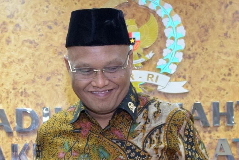 Anggota Komisi I DPR Sukamta