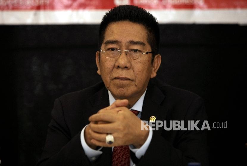 Anggota Komisi II Dewan Perwakilan Rakyat (DPR) RI, Henry Yosodiningrat