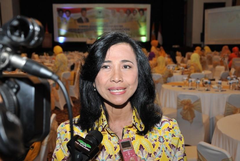 Anggota Komisi II DPR RI Hetifah Sjaifudian