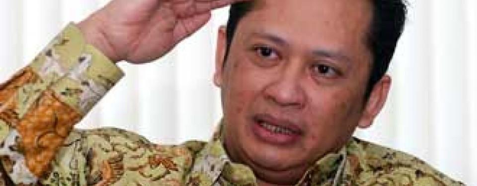 Anggota Komisi III DPR Fraksi Partai Golkar Bambang Soesatyo