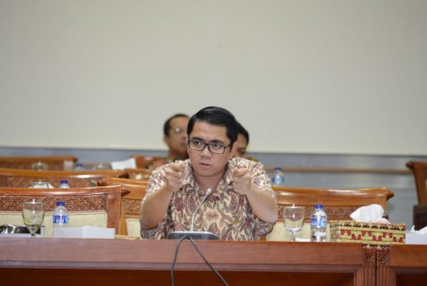 Anggota Komisi III DPR RI Arteria Dahlan menyesalkan Calon Hakim Agung yang diusulkan oleh Komisi Yudisial (KY) jauh dari kriteria Komisi III DPR RI.