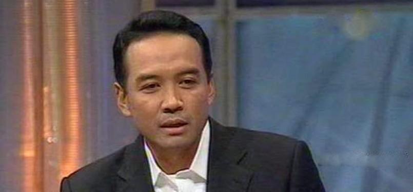 Anggota Komisi III DPR RI dari fraksi Partai Amanat Nasional (PAN), Teguh Juwarno
