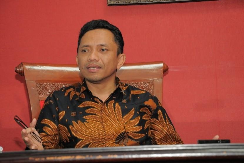 Anggota Komisi IV DPR RI Rahmad Handoyo.