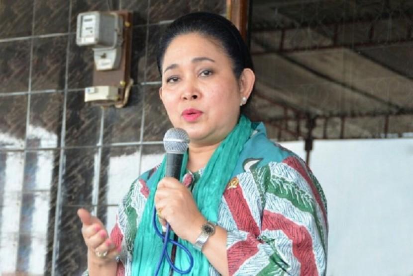 Siti Hediati atau Titiek Soeharto