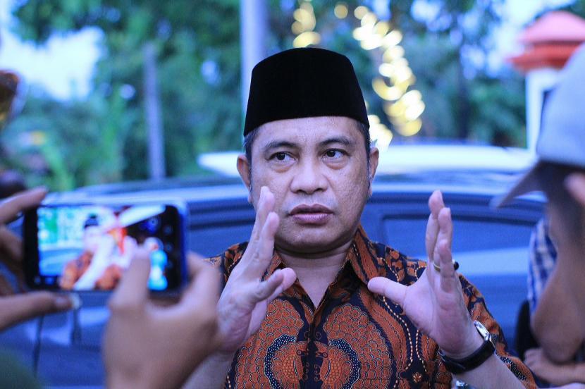 Anggota Komisi VI Dewan Perwakilan Rakyat Republik Indonesia (DPR RI), Marwan Jafar.