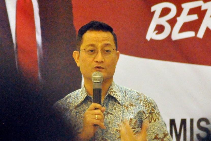 Anggota Komisi VI DPR RI, Juliari P Batubara