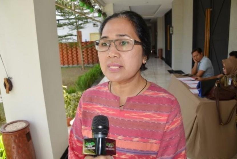 Anggota Komisi XI DPR RI Eva Kusuma Sundari.