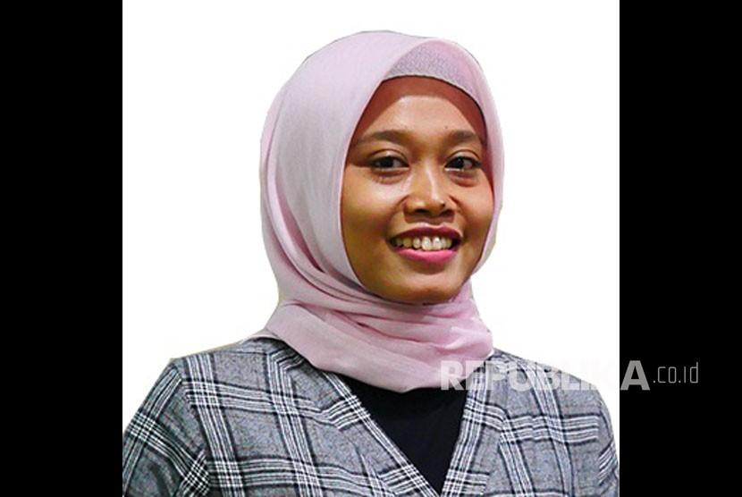 Ani Nursalikah