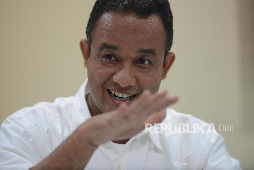 Gubernur DKI Jakarta Anies Baswedan mengatakan pihaknya siap berkolaborasi dengan Pemerintah Kota London, Inggris, untuk memperkuat ketahanan iklim di kedua kota metropolitan itu. (ilustrasi)