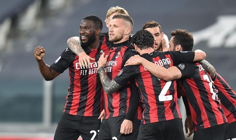 Ahlan Wa Sahlan AC Milan | Republika Online