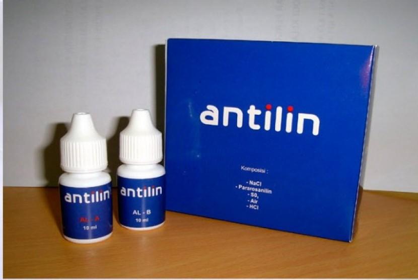 Antilin