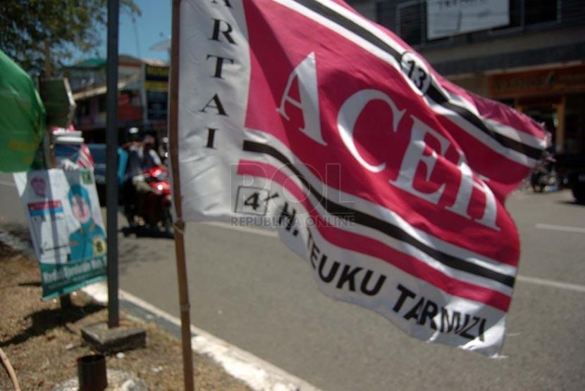 Sebuah partai lokal di Aceh