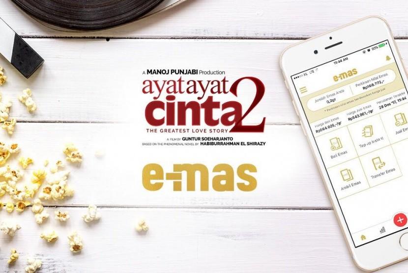 Aplikasi E-mas