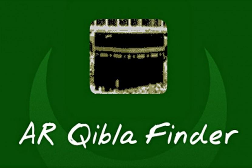 AR Qibla Finder