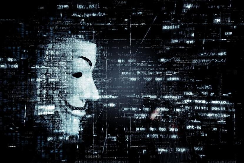 Anggota Komisi I DPR, Christina Aryani, menyikapi peretasan situs resmi Sekretariat Kabinet. Menurut dia, kejadian tersebut memperlihatkan bahwa sistem keamanan siber situs web yang dikelola pemerintah terbukti masih lemah. (Foto: Ilustrasi peretasan)