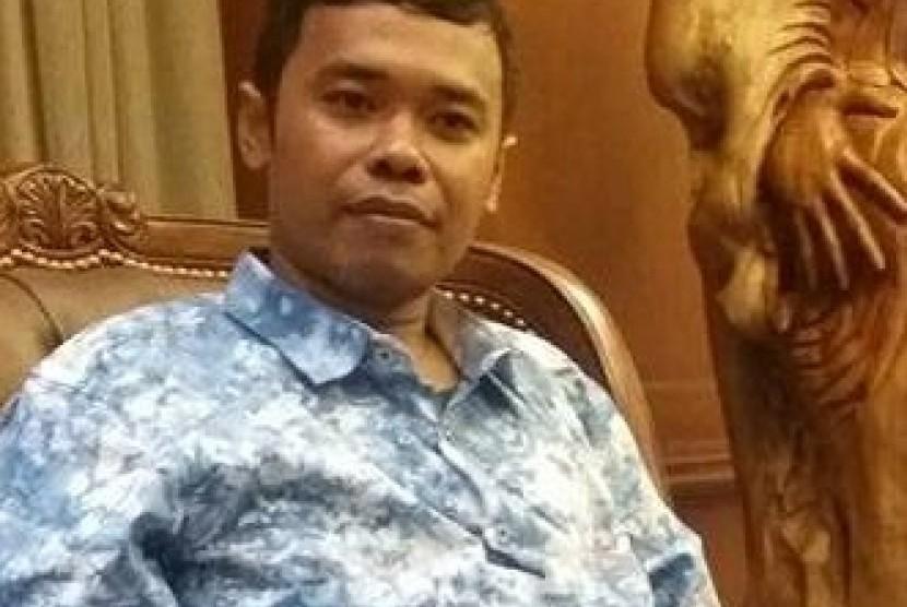 Arif Nurul Imam, Peneliti Politik POINT Indonesia.