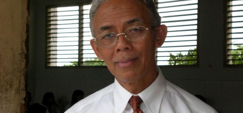 Arif Rahman