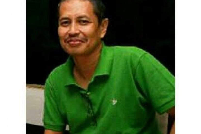 Arif Supriyono/ Wartawan Republika