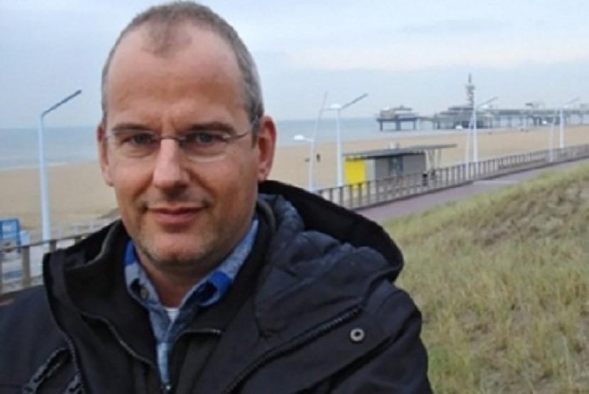 Arnoud Van Doorn.