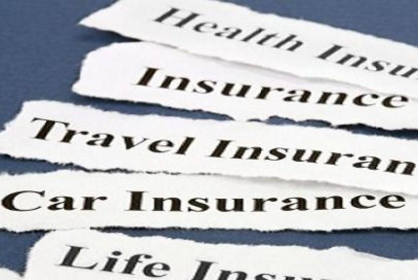 Asuransi (Ilustrasi)