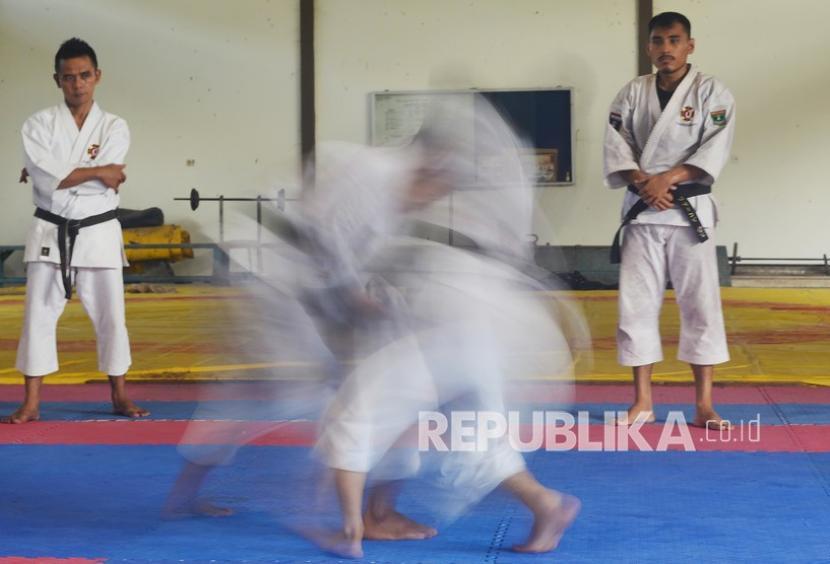 Tim Kempo Jabar Targetkan Dua Emas dari PON Papua (ilustrasi).