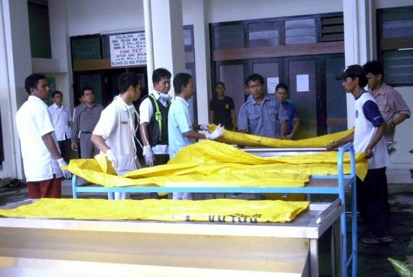 Autopsi (ilustrasi)