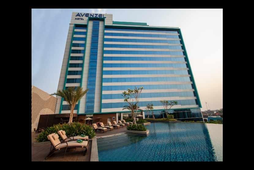 Hotel Bintang 4 Hadir Di Jantung Kota Cibubur Republika Online