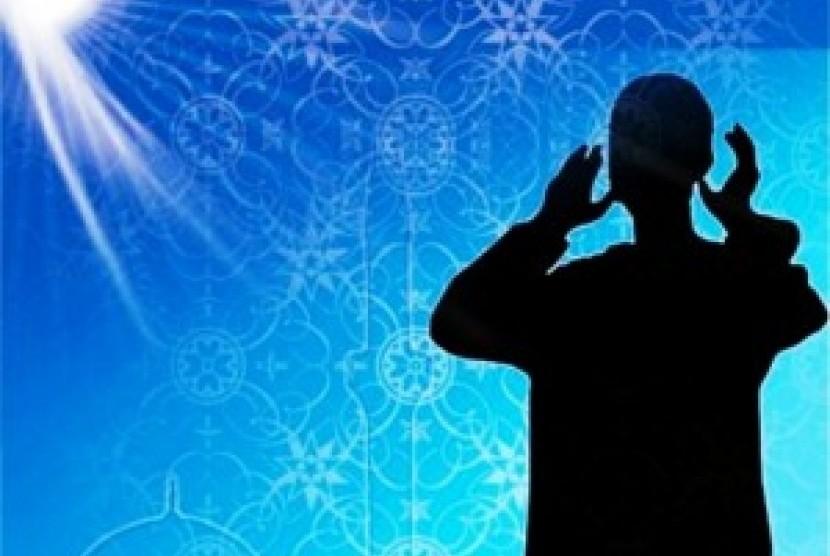 Wabup Kapuas Minta Azan Selalu Berkumandang di Surau Setda