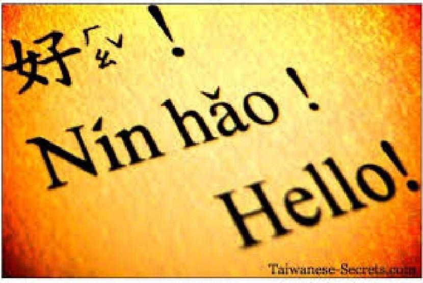 Bahasa Mandarin Jadi Kemampuan Penting Dipelajari Sejak Dini. Bahasa Mandarin