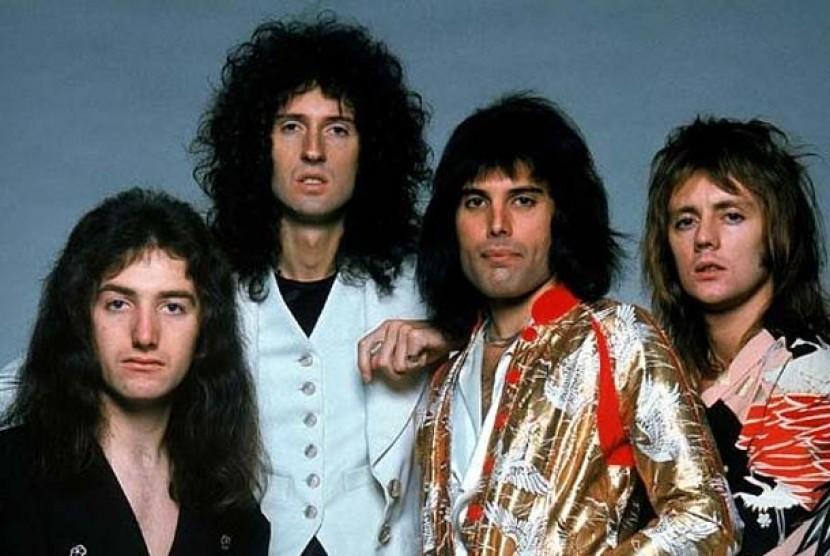 11 Fakta Menarik Dari Band Legendaris Queen Republika Online