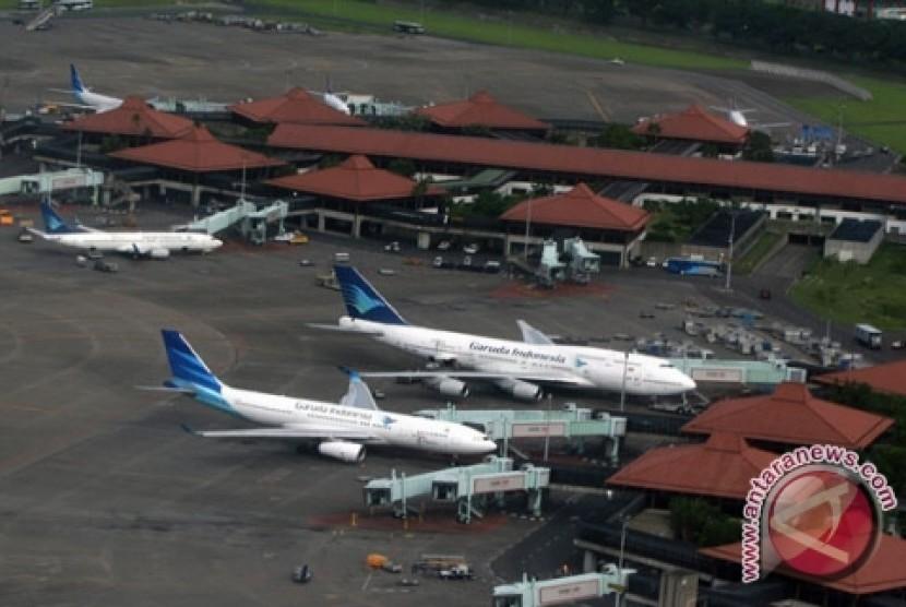 Bandara Fatmawati, Bengkulu