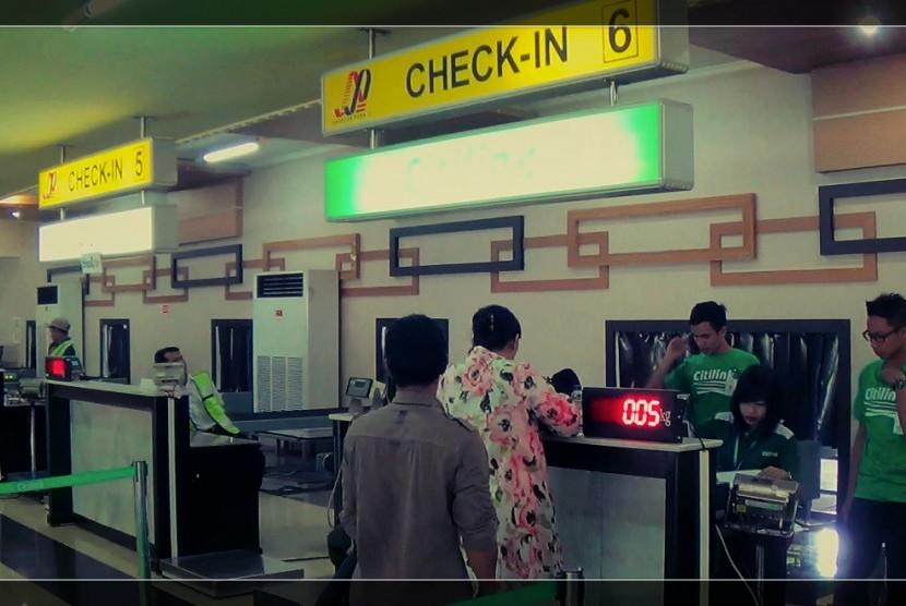 Bandara Halim Perdana Kusuma, Jakarta