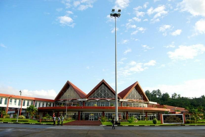 Bandara Internasional Pattimura Ambon