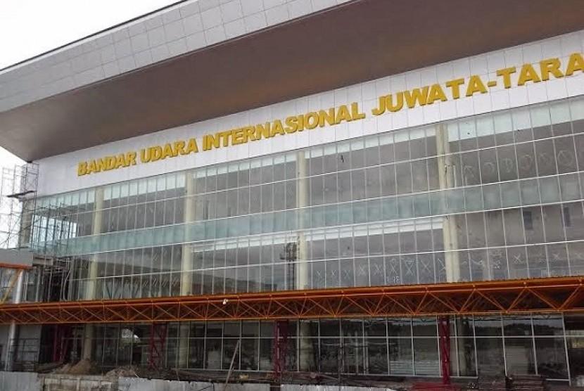 Bandara Juwata Kaltara Baru